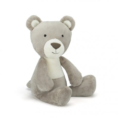 JELLYCAT - Ours gris