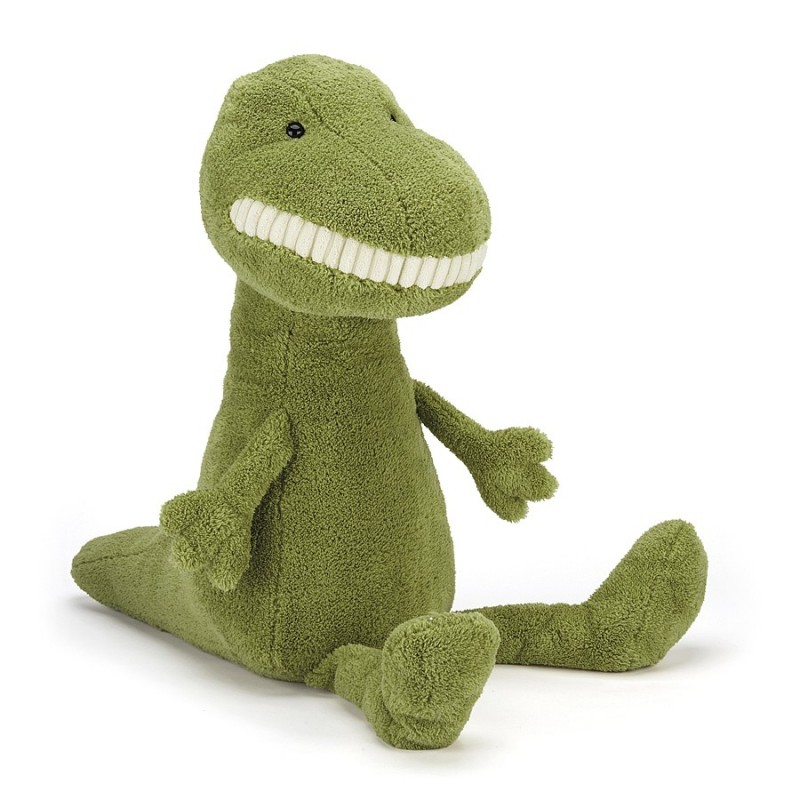 JELLYCAT - Dinosaure Toothy