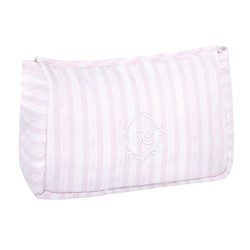 TARTINE ET CHOCOLAT - Trousse de toilette Garda rose
