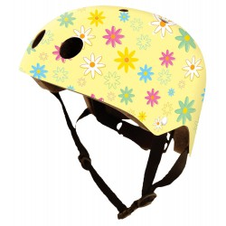 Casque Flower
