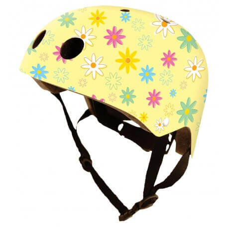 KIDDIMOTO - Casque Flower