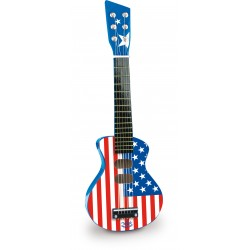 VILAC - Guitare rock USA