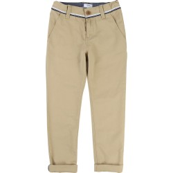 HUGO BOSS - Pantalon lin