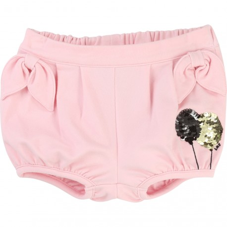 LITTLE MARC JACOBS - Short rose
