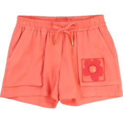 LITTLE MARC JACOBS - Short corail