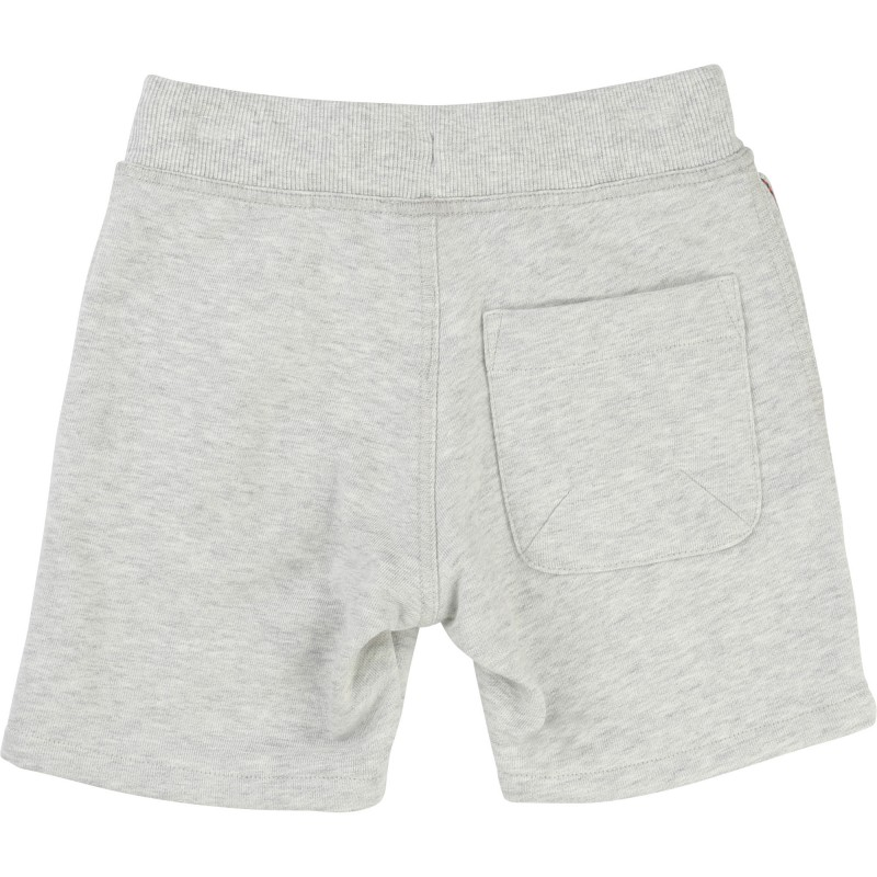 LITTLE MARC JACOBS - Short gris clair