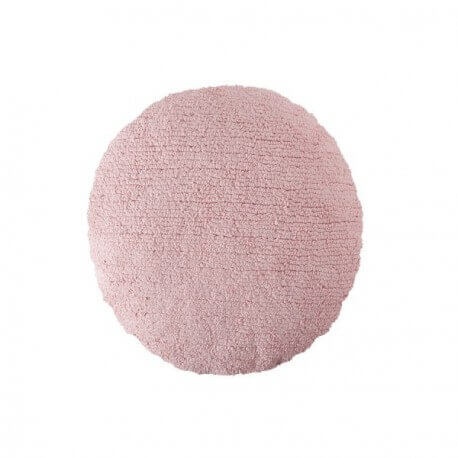 LORENA CANALS - Coussin Rond Rose