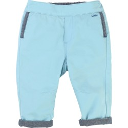 LITTLE MARC JACOBS - Pantalon bleu