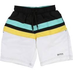 HUGO BOSS - Short de bain multicolore