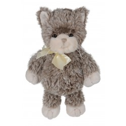 Peluche chat Gilbert