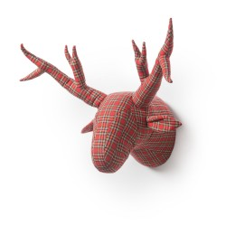 BIBIB - Cerf William tartan