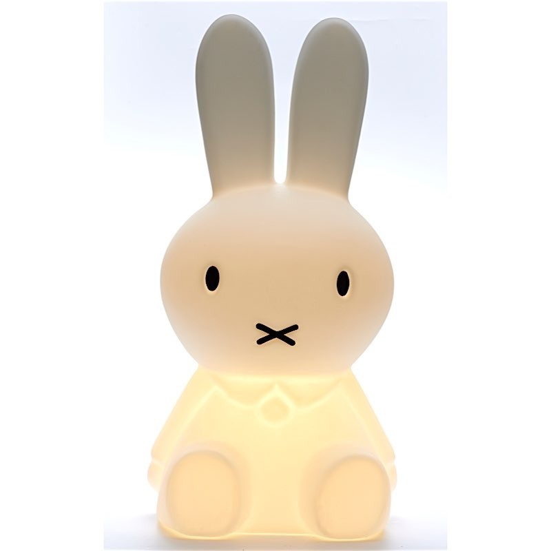 MR MARIA - Lampe Miffy original