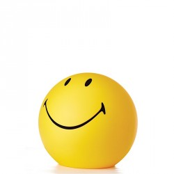 Veilleuse smiley