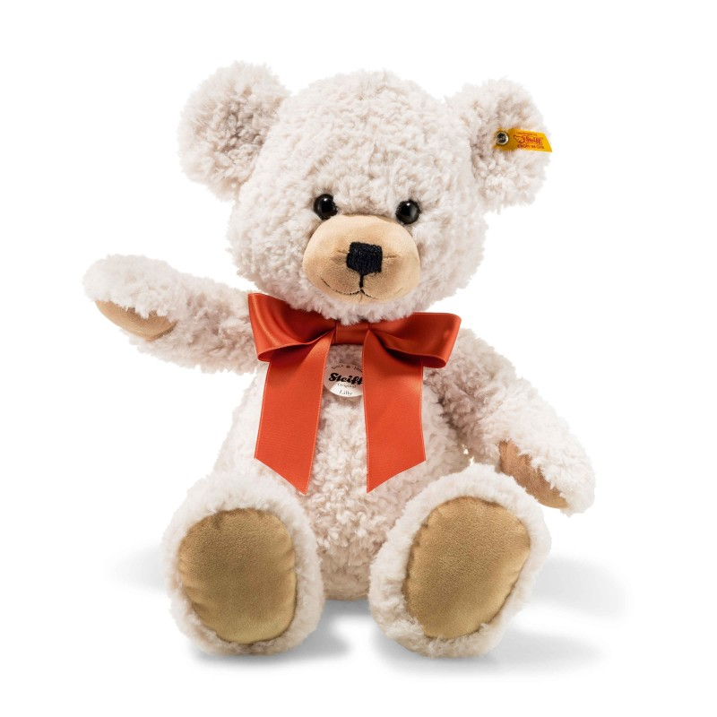 STEIFF - Peluche Ours Teddy-pantin Lilly
