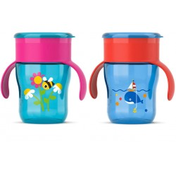Tasse d'apprentissage 260ml