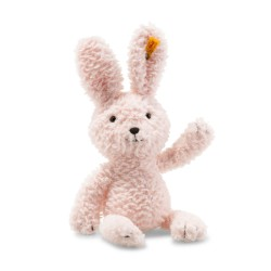 STEIFF - Peluche lapin Candy