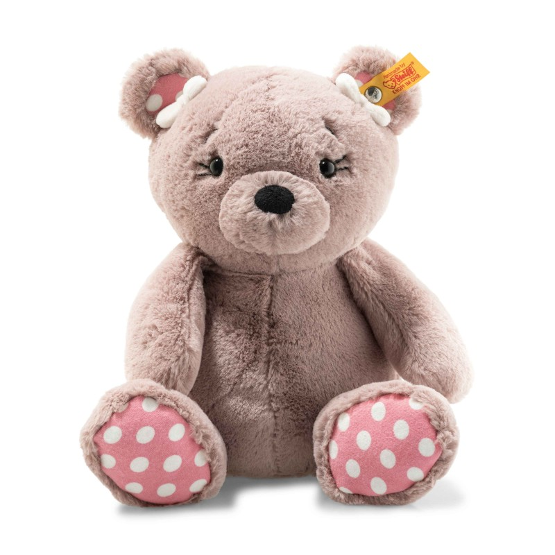 STEIFF - Peluche Ours Teddy Beatrice