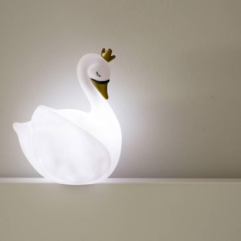 ATELIER PIERRE - Dame blanche LED