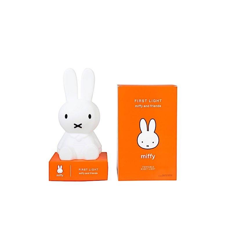 Veilleuse Miffy le lapin My First Light