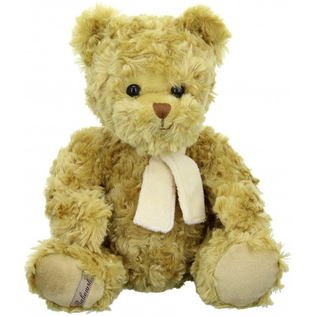 Peluche ours Ceasar